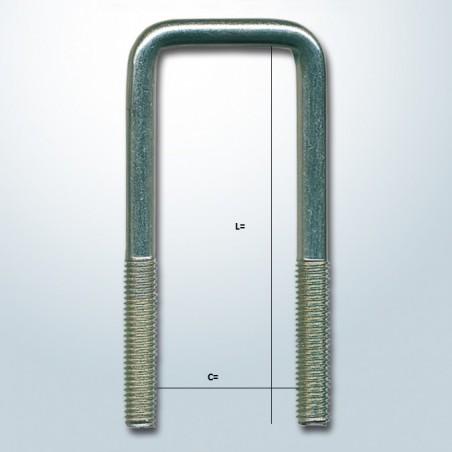 Abarcón M10 40x125