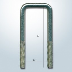 Abarcón M-10 40x75